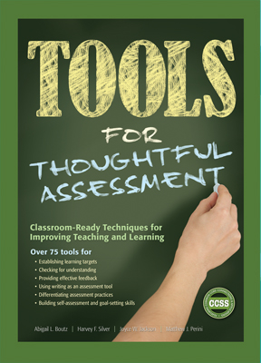 Tools for Thoughtful Assessment