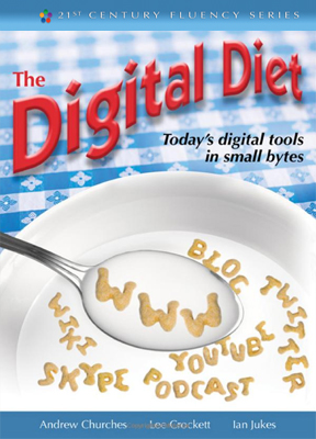 The Digital Diet: Todays Digital Tools in Small Bytes