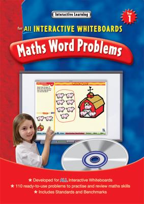 Interactive Learning: Maths Word Problems