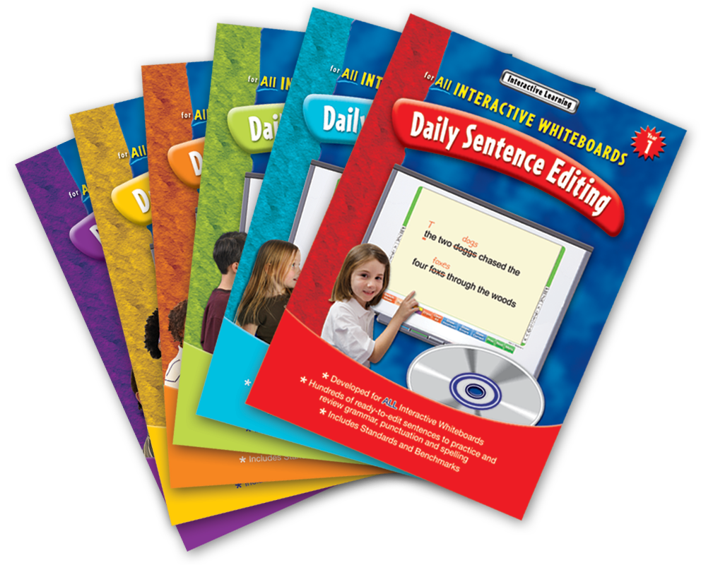 Learn More about Interactive Learning: Daily Sentence Editing