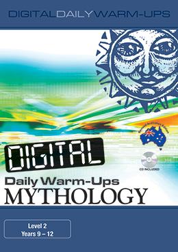 Digital Daily Warm-Ups: Mythology Level 2