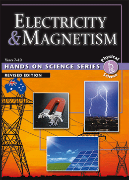 Hands-on Science Series: Electricity & Magnetism